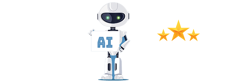 Top Ten Reviews .AI